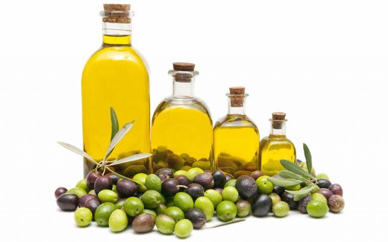 Circuito productivo del aceite de oliva