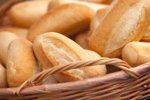 Circuito productivo del pan