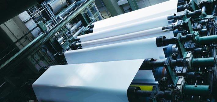Circuito productivo del papel