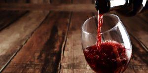 Circuito productivo del vino