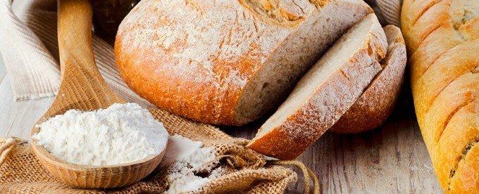 Elaboracion del pan como se obtiene