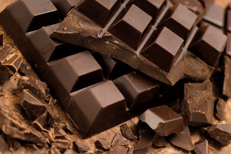 Circuito productivo del chocolate