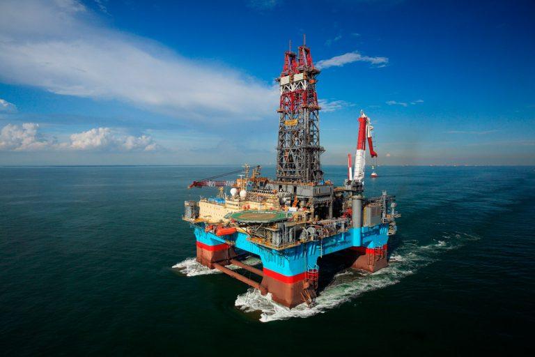 Circuito productivo del petroleo