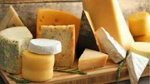 Circuito productivo del queso