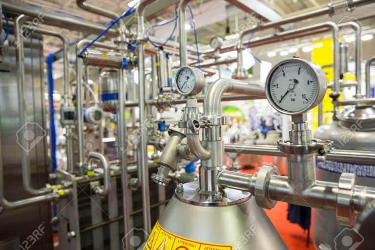 Pasteurizacion de la leche